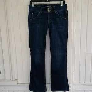 Hudson Signature Boot Jeans 28 x 30